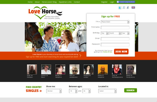 Equestrian dating sites free