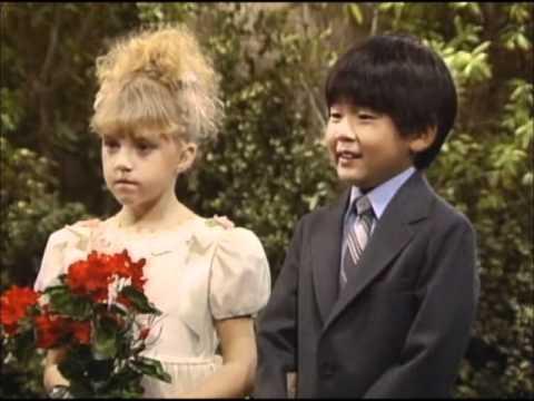 Full House – Stephanie Gets Married to Harry