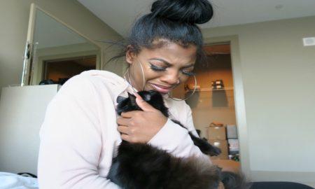 KILLING MY GIRLFRIEND'S CAT PRANK!!!!