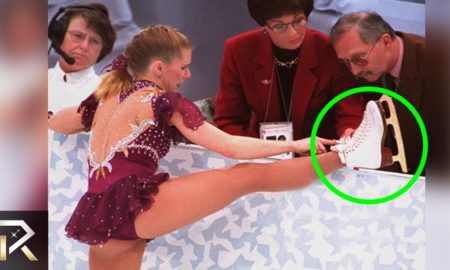 10 Famous Athletes BUSTED For Cheating!