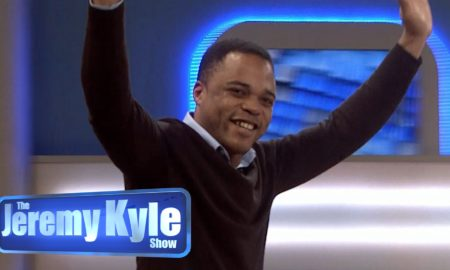 Sweet Man Dumps His Cheating Girlfriend | The Jeremy Kyle Show