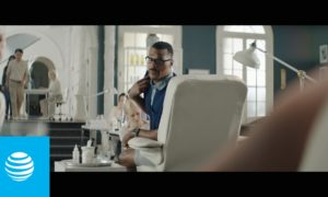 """TV Commercial - """"Married Friend"""" 