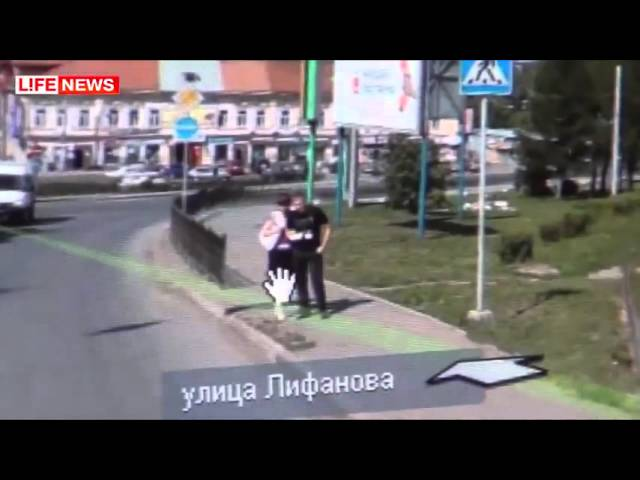 Girl finds that her fiance was cheating due to Yandex Maps