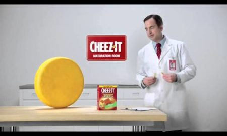 Married - Cheez-It Grooves Hot & Spicy TV Commercial